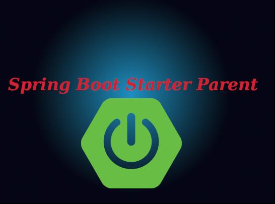 spring boot starter parent
