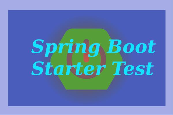 spring-boot-starter-test